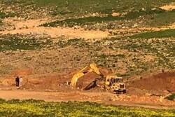 ارتش لبنان همه گلوگاههای غیرقانونی با سوریه را می بندد