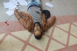 استشهاد شاب برصاص الاحتلال بزعم تنفيذ عملية طعن في الخليل
