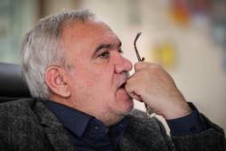 مدیرعامل پیشین باشگاه استقلال به سوگ نشست