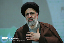 Raisi elected deputy head of Assembly of Experts
