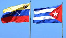 Cuba - Venezuela