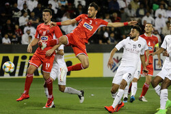 Perspolis beaten by Al Sadd, Esteghlal draws vs Al Ain at AFC Champions League