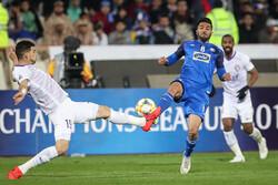AFC رسما بازی استقلال و شهرخودرو را به امارات منتقل کرد!