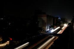 قطعی گسترده برق صادرات نفت ونزوئلا را فلج کرد
