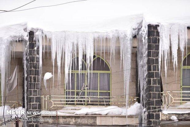 راهدارخانه امامزاده هاشم (ع) در جاده هراز