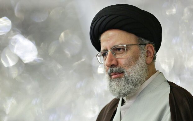 Iran Judiciary chief calls for global action against terrorism, racism