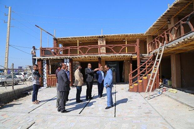 اولویت شهرداریهای استان بوشهر اجرای طرحهای زیرساختی باشد