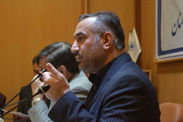 دستگاه قضایی استان سمنان از بنگاههای اقتصادی حمایت میکند
