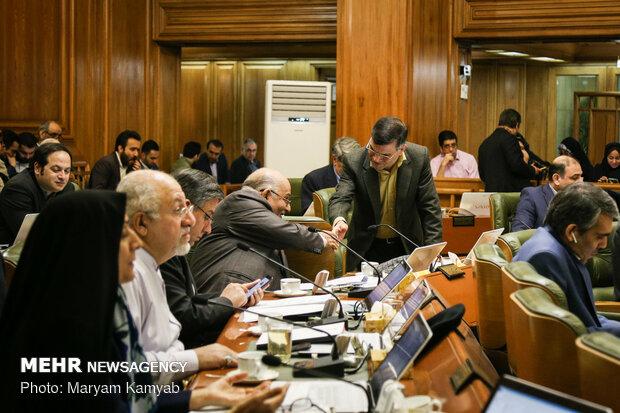 سند جامع سرمایه گذاری در تهران تصویب شد
