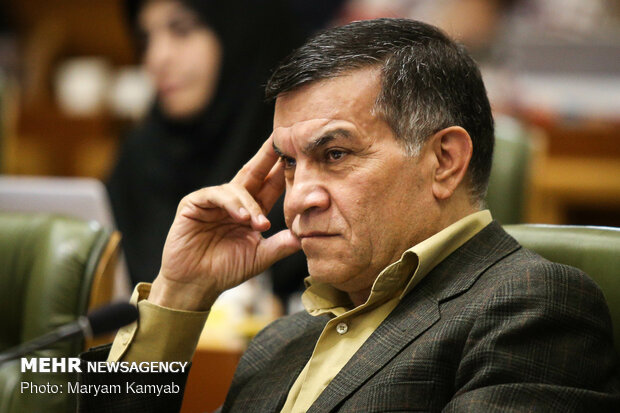شیوهنامه حریم شهرستان تهران قانونی است