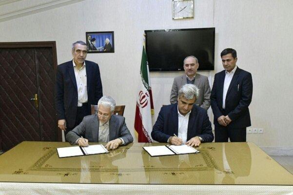 تفاهم نامه ساخت دهکده ورزشی شمال کشور در رشت امضا شد