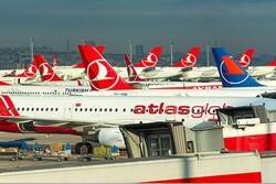 شلوغترین فرودگاههای ترکیه کدام هستند؟