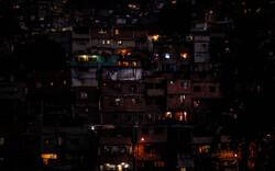 قطعی مجدد برق در ونزوئلا