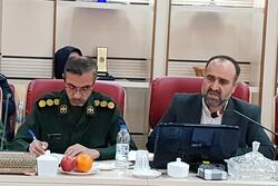 ۲۵ حادثه استان قزوین را تهدید می کند