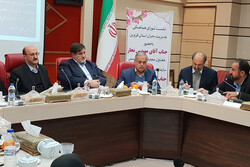 مطالعه جامع خطرپذیری صنایع استان قزوین انجام شده است