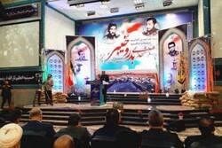 شهیدان باکری افتخار خطه آذربایجان هستند