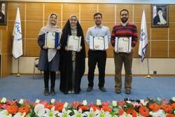 مرحله نهایی هشتمین دوره مسابقات ملی مناظره دانشجویان برگزار شد