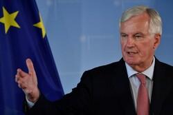 بارنیه: برای انگلیس توافق جایگزینی وجود ندارد