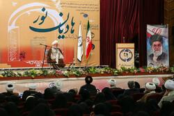 پیروزی انقلاب اسلامی را مدیون علمای دین هستیم