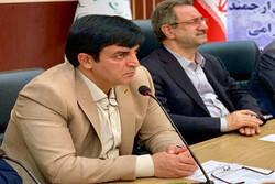 کشف پوشاک قاچاق به ارزش۴میلیاردتومان از واحدهای متخلف استان تهران