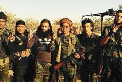 13 Malaysians who joined ISIS want to return