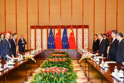 EU on the warpath with China, calls Beijing 'systemic rival'
