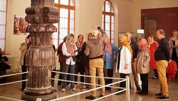 Heritage museums, historical sites host 21m visitors