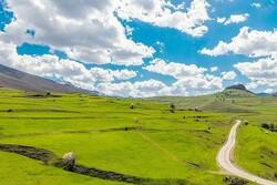 İran'ın Arasbaran bölgesine yolculuk