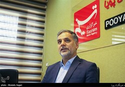 Rouhani's Iraq trip indicates U.S. failure to isolate Iran