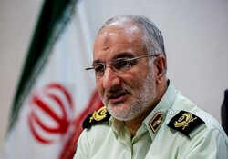 Iran seizes 670 tons of narcotics in 11 months