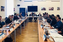 Iran, Europe hold join seminar on nuclear safety in Vienna