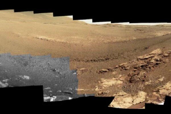 عکس ۳۶۰ درجه جدید از مریخ/ «دره استقامت» را در فضا ببینید,