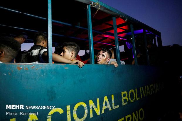 Venezuela'da elektrik kesintisi devam ediyor