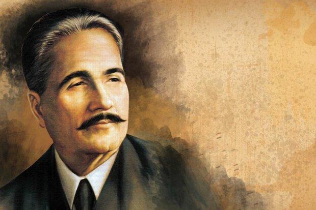 هراس  فضلالرحمان از ترک تفکر توسط مخاطب شعر اقبال لاهوری