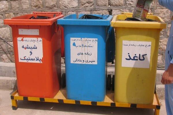 سرانه تولید پسماند در بوشهر بالا است/جمعآوری روزانه ۱۸۰ تن زباله