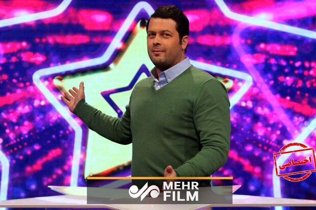 خداحافظی پژمان بازغی از تلویزیون