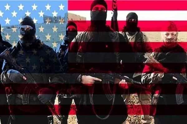 دوایین ئامانجی داعش و ڕۆڵی ئەمریکییەکان/ ئەو ناوچانە کامانەن؟