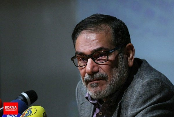 Iran coping with 'Trumpism' phenomenon: Shamkhani