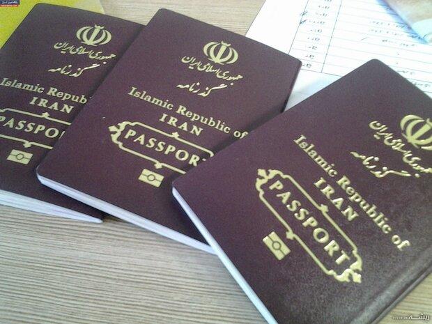 Govt. ratifies no visa policy for Chinese visiting Iran
