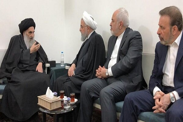 Ayatollah Sistani hails role of Iraq's friends in victory against ISIL
