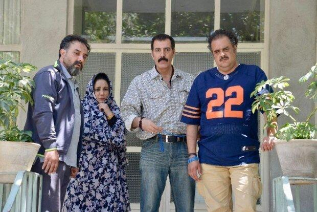 Filmgoers to enjoy Noruz with new movies