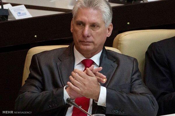 کوبا اقدامات آمریکا در ونزوئلا را به باد انتقاد گرفت