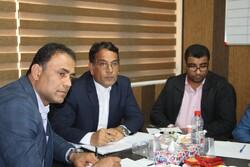 اتصال گناوه به راهآهن خوزستان با جدیت پیگیری میشود