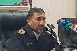 تقویت امنیت و پیشگیری از جرم از اولویتهای نیروی انتظامی قزوین است