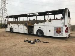 تشکیل کارگروه جبران خسارت وارده به دانشجویان حادثه انفجار خط لوله
