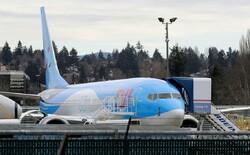 Boeing 737 Max'lerin İran üzerinden uçuşu yasaklandı