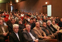 زیرساخت های شیلات گلستان توسعه می یابد