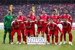 رکورد جالب دروازهبان و تیم فوتبال تراکتورسازی در نیم فصل دوم