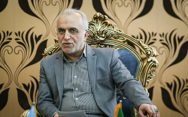 Iran eyes expansion of coop. with Azerbaijan beyond infrastructure projects