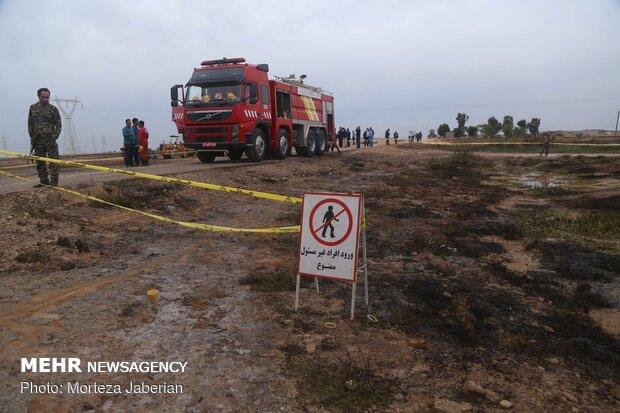 İran'da doğalgaz boru hattında patlama meydana geldi